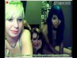 Stickam girls Jessiprincess