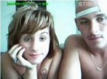Stickam hard couple fuck