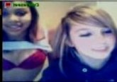 Stickam girls teesee