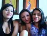 Motherless three latina whores