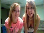 Motherless girls play on cam
