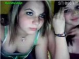 Stickam girls lilyandhayleigh