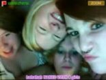 Stickam girls xxwelcherxx