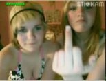 Girls on stickam dalhi and frinend