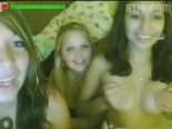 Stickam girls olaaaaa