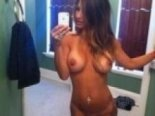 Perfect body snapshot on iphone