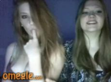 Omegle game girls