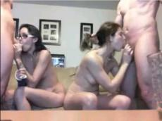 Chaturbate foursome SapperStar