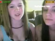 Girls on Stickam rachhhh
